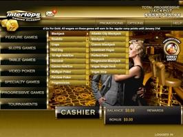 Cyber Casino Classic